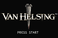 Van Helsing [Model AGB-BANP] screenshot