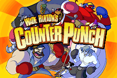 Wade Hixton's Counter Punch [Model AGB-BSRE-USA] screenshot