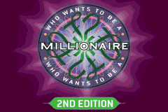 Who Wants to Be a Millionaire - 2nd Edition [Model AGB-B55P-EUR] screenshot