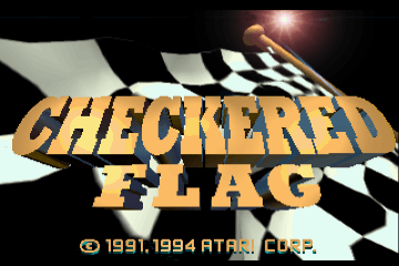 Checkered Flag [Model J9007E] screenshot