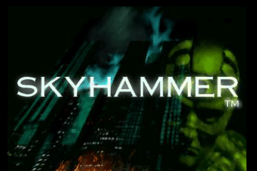 Skyhammer [Model CF3001] screenshot
