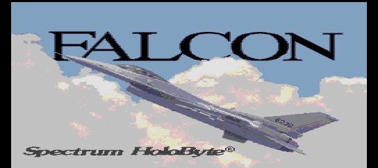 Falcon [Model TGX040067] screenshot