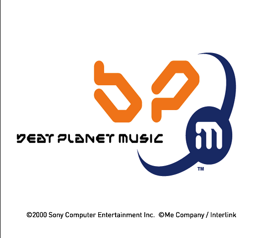 Beat Planet Music [Model SCPS-18013] screenshot