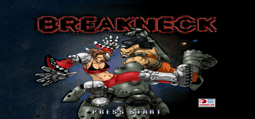 Breakneck [Prototype] screenshot