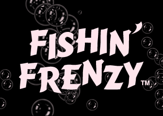 Fishin' Frenzy screenshot