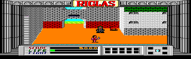 Riglas screenshot