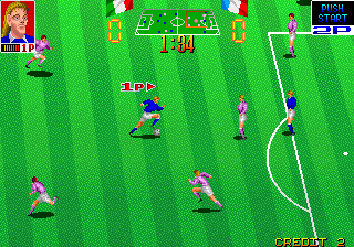 Football Champ screenshot