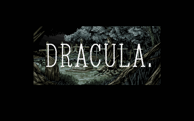 Dracula Hakushaku screenshot