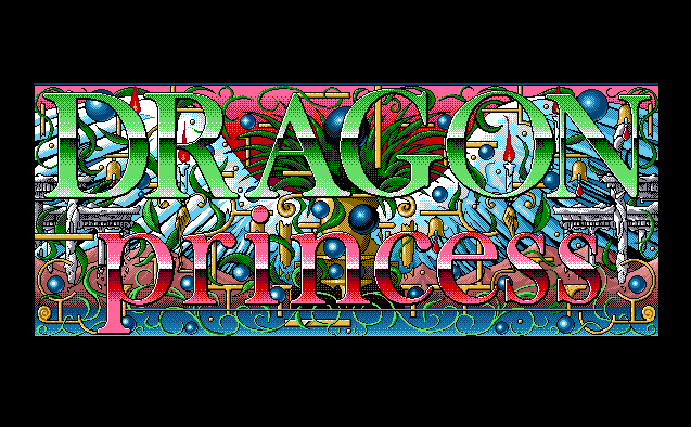 Dragon Princess - Ryuu no Densetsu screenshot