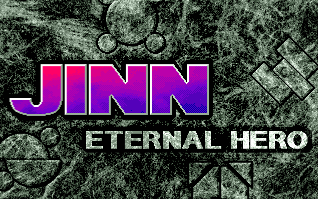 Jinn - Eternal Hero screenshot