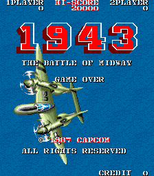 1943 - The Battle of Midway screenshot