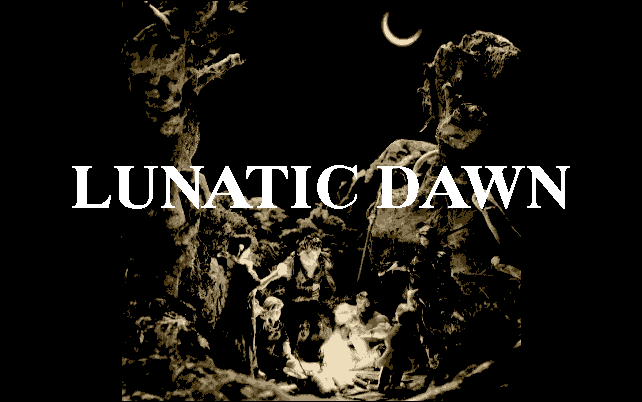 Lunatic Dawn screenshot