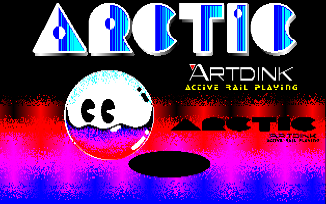 Arctic screenshot