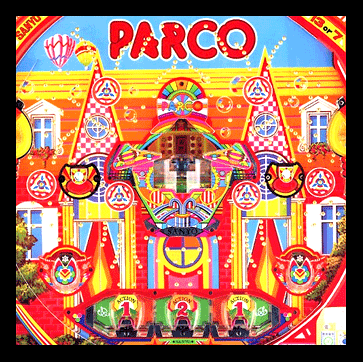 Parco screenshot